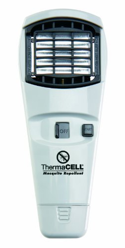 ThermaCELL Grey Portable Outdoor Mosquito Repellent