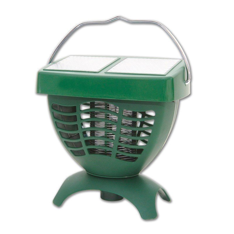Solar Mosquito Repellent Light For Outdoors