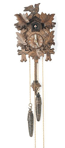 Black Forest Cuckoo Clock. Made in Germany