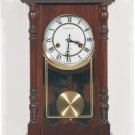 BROOKWOOD WALL CLOCK