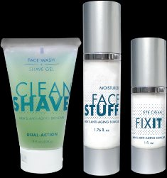 Beauty Society - Man Pack Collection