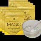 Beauty Society - Magic Anti Aging Mask - GOLD