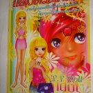 P.P.Doll paper doll / Set.03