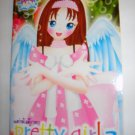 Paper doll Pretty Girl 2
