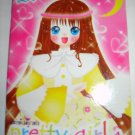 Paper doll Pretty Girl 4