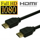 3 ft Gold Plated HDMI Cable - High End v1.3 - 3 Foot / 1 Meter