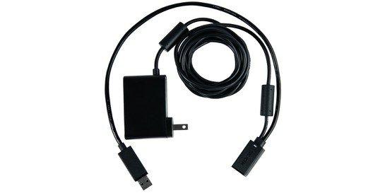Power Sensor Supply / Adapter / Plug / Cord For Kinect� & Xbox 360®