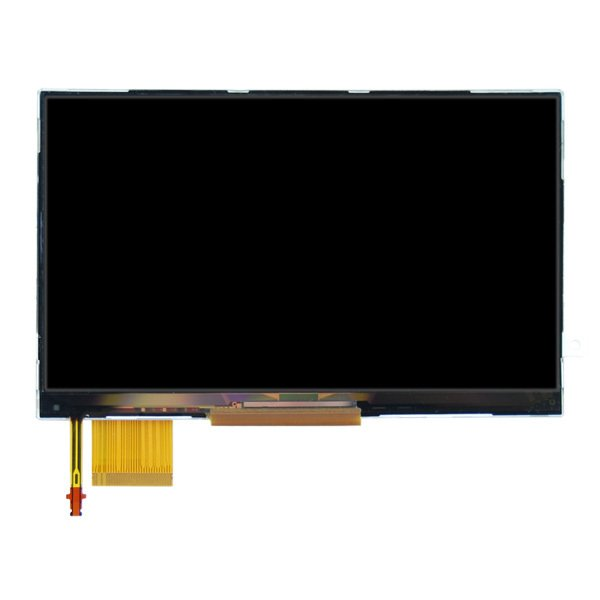PSP 3000 LCD Replacement Screen - High Quality