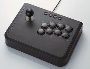 USB Arcade Joystick For PS2 / PS3 / PC