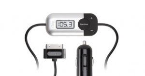 Griffin iTrip Auto Fm Transmitter for iPod iPhone
