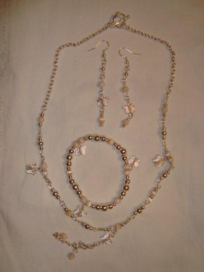 Fantasy Jewelry Pink