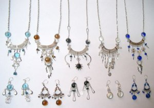 Sorting Necklace