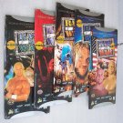 WWF Raw Is War VCD 2000 - 10 Complete Episodes - Free Shipping Worldwide