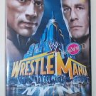 WWE Wrestlemania 2013 PPV Wrestling DVD - New & Sealed. Free Shipping