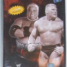 WWE Smackdown (August 15, 2002) Brock Lesnar Eddie Guerrero Torrie Wilson Diva Match Edge