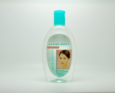 Maxi-Peel Facial Cleanser Toner (135ml) NEW STOCK