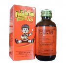 120ml Pediafortan Appetite Increase Stimulant AS Syrup MultiVitamins Ages 2-12