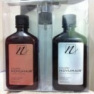 NOVUHAIR Shampoo Lotion Hair Loss/Prevention Growth Stimulators  Herbs Express Shipping DHL/Fed X