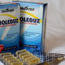 2 Boxes CHOLEDUZ OMEGA SUPREME Dietary Supplement High Potency Fish Oil AIM Global
