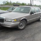 1995 Lincoln Town Car