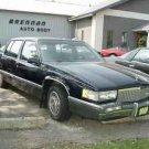 1989 Cadillac Fleetwood **V8**