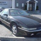 1990 Buick Reatta- Rare 2 seater