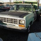 1989 Dodge Ram 3500 Dump Truck