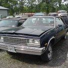 1979 Chevy Malibu