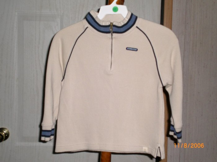 OSH KOSH SWEATER