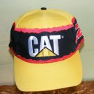 Nascar Cap Hat Cat 22 Bill Davis Racing Ward Burton