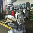 RECONDITION BRIDGEPORT MILLING MACHINE 1 HP
