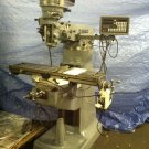 RECONDITION BRIDGEPORT MILLING MACHINE