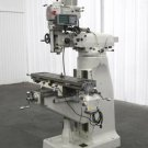 "Vertical milling MACHINE 48"" TABLE DRO WEEKLY SPECIAL"