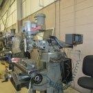 3 AXIS BRIDGEPORT CNC MILLING MACHINE