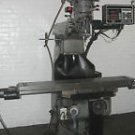 3 AXIS SHARP MILLING MACHINE