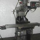 3 AXIS SHARP MILLING MACHINE