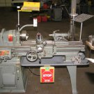 13 X 30 SOUTH BEND LATHE OSHA READY