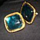 Vintage Avon Clip On Earrings