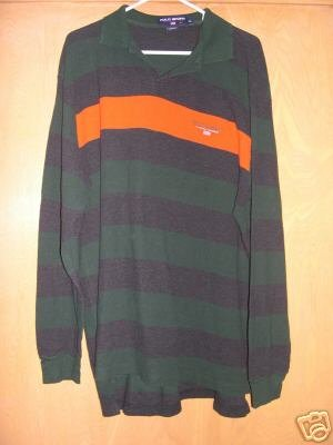 Ralph Lauren Men's XL Polo Sport (Rugby)