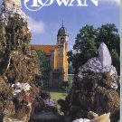 1996 Spring Issue Iowan Magazine