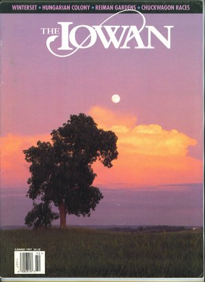 1997 Summer Issue Iowan Magazine