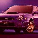 2002 Subaru WRX Impreza Service Repair Shop Manual on CD Fix Repair Rebuilt