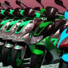 Scooter 150cc Repair Manual Zhongyu Hanglong FYM Skygo
