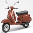 Vespa P125X P150X P200E Service Repair Manual + BONUS