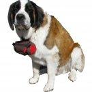 Safety rescue Barrel for Large Dog