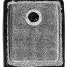 63589-A Air Filter for Sears Homelite XL-12, XL12, Super XL ,SXL-AO Chainsaws