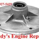 HEAVY DUTY MURRAY 92574 492574 DECK SPINDLE HOUSING