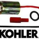 KOHLER OEM SINGLE WIRE FUEL SOLENOID 12-757-33-S
