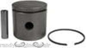 530071998 32cc PISTON ASSEMBLY CRAFTSMAN POULAN TRIMMER