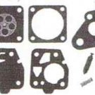 REPAIR KIT CARBURETOR HOMELITE KAWASAKI TK ST80 100 120